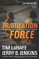 TRIBULATION FORCE VOL 2 REV ED PB (Left Behind (Paperback))