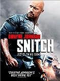 Snitch (Bilingual)