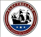 echange, troc Electrelane - No Shouts No Call