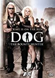Dog the Bounty Hunter: Crime Is on the Run [DVD] [Region 1] [US Import] [NTSC]
