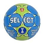 """Select Ballon de handball """"Solera"""" 2012"""