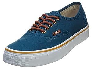 Vans Authentic Shoe Mens Style: Vn-0w4n-DQA Size: Boys/Mens 8.5 Women 10 M US