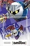 Nintendo - Figura Amiibo Smash Meta K...