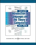 Introduction to Languages and the Theory of Computation (0071289429) by Martin