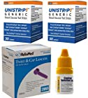 UniStrip1 Test Strips (100)