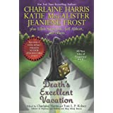 Death's Excellent Vacationby Charlaine Harris