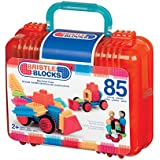 Bristle Blocks - BA3071E - Jeu de Construction - Big Value Carrying Case