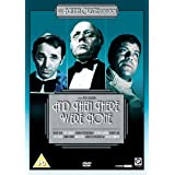 And Then There Were None [DVD]by Oliver Reed