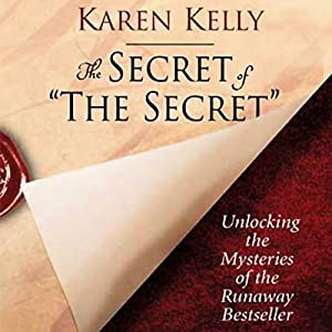 The Secret of the Secret Hörbuch