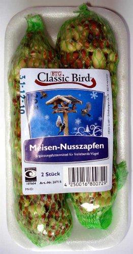 20er Pack Classic Bird Futterkette 5 Stück