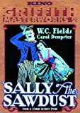 Sally of the Stardust [DVD] [1925] [Region 1] [US Import] [NTSC]