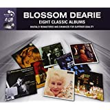 8 Classic Albums - Blossom Dearie