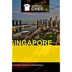 Accidental Chef Singapore