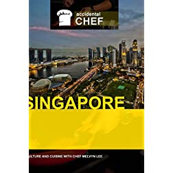 Accidental Chef Singapore