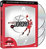 Ultimate Jordan: 20th Anniversary Collector's Edition [Import]