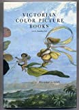 Victorian Color Picture Books (0877543984) by Cott,Jonathan
