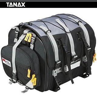 TANAX タナックス MOTOFIZZ モトフィズ フィールドシートバッグ グレー MFK-023
