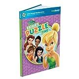 リープフロッグ(LeapFrog) ディズニーフェアリーズゲームブック パズルタイム TAG BOOK: DISNEY FAIRIES GAME BOOK 20570