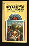 img - for High are the mountains (The Tarn trilogy) book / textbook / text book