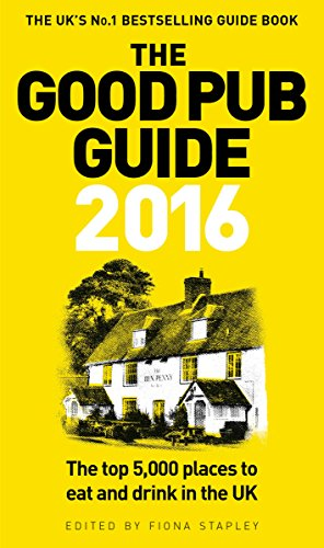 the-good-pub-guide-2016