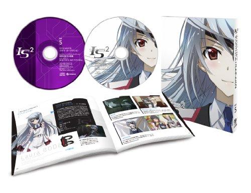 IS<インフィニット・ストラトス>2 Vol.5 [Blu-ray]