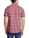 Wrangler-Mens-Casual-Shirt-8907222243753WRSH5832SmallRed