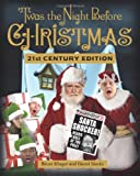 img - for 'Twas the Night Before Christmas 21st Century Edition book / textbook / text book