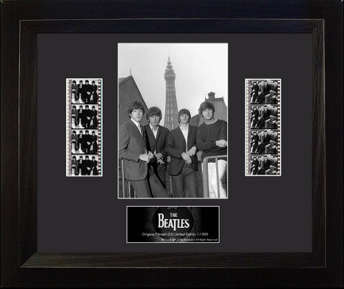 Buy Low Price Film Cells The Beatles (S3) Double Film Cell Figure (B002EX6D2K)