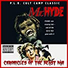 Chronicles of the Beast Man [Explicit]
