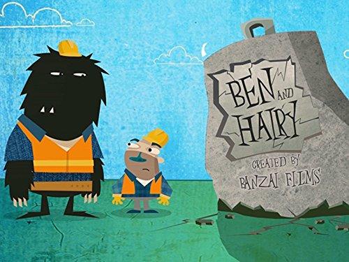 Ben & Hairy - Season 1