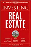 img - for Investing in Real Estate book / textbook / text book