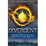 [Divergent] [by: Veronica Roth]