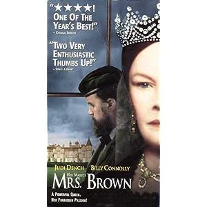 Her Majesty, Mrs. Brown (1997) | TOP Film - Filme de TOP