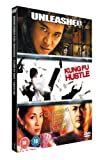 Unleashed/Crouching Tiger, Hidden Dragon/Kung Fu Hustle [DVD]