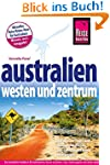 Australien - Westen und Zentrum (Reis...