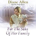For the Sake of Her Family | Diane Allen