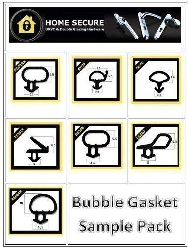 bubble-gasket-rubber-door-and-window-seal-gasket-black-sample-pack-upvc-gasket-sample-pack