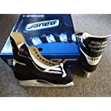 Bauer Supreme Classic 110 Senior Ice Hockey Skates by Bauer