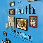 Faith   Jennifer Haigh