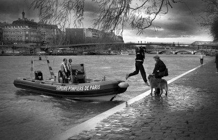 Paris De Mes Exils, Un Film De Rina Sherman - Usage Prive Uniquement