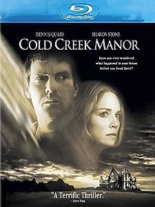 Cold Creek Manor [Blu-ray]