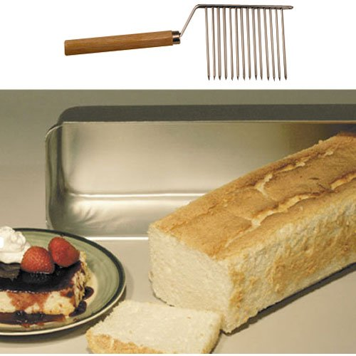 Angel Food Cake Cutter Free Shipping
