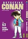 D�tective Conan - Tome 63