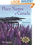 Place Names of Canada: Second Edition