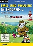 Software - Emil und Pauline in England 2.0 - My first English (CD-ROM)