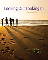 Looking Out, Looking In, 14th Edition