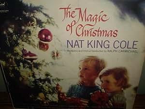Nat King Cole - The Magic of Christmas - Amazon.com Music
