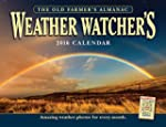 The Old Farmer's Almanac 2016 Weather...
