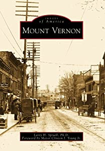 Mount Vernon (Images of America)