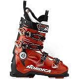 NORDICA(NORDICA) 17SPEEDMACHINE 130 スキーブーツ (26.5/Men's)
